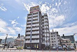 アベニュー黒崎[2階]の外観