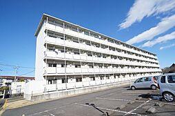 ビレッジハウス奈戸岡1号棟[203号室]の外観