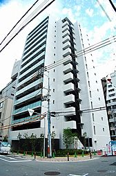 ドゥーエ立売堀[12階]の外観