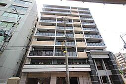 阪急神戸本線 中津駅 徒歩8分の賃貸マンション