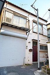 [一戸建] 東京都江戸川区篠崎町4丁目 の賃貸【/】の外観