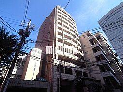 プレサンス名古屋駅前ヴェルロード[12階]の外観