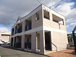 YUKARI[1階]の外観