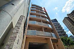 アビタシオン鶴舞[5階]の外観