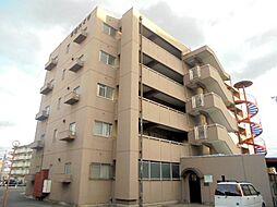 広陽ハイツ[5階]の外観