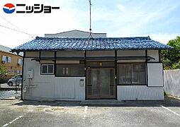 [一戸建] 三重県津市乙部 の賃貸【/】の外観