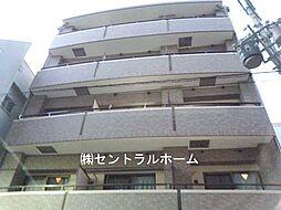 ピソミナミ[4階]の外観