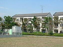 桜マンション[2階]の外観