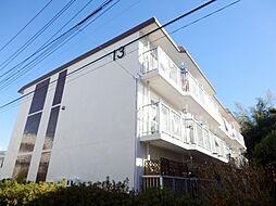 センチュリーハイツ町田13号棟[3階]の外観