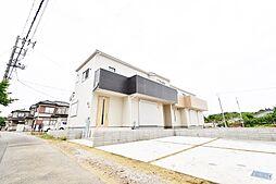 一戸建て(大森台駅から徒歩14分、99.36m²、2,198万円)
