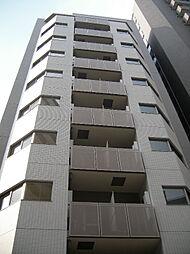 イデアル五反田[602号室]の外観