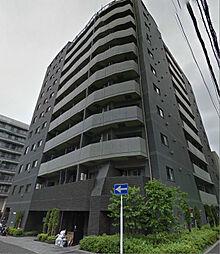 トーシンフェニックス新横濱イクシール[208号室]の外観