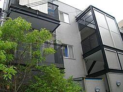 サテライト2[3階]の外観