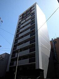 ライジングコート西九条ノース[2階]の外観