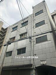 八戸ノ里駅徒歩4分 吉岡マンション[503号室]の外観
