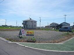 みらい平駅 0.3万円