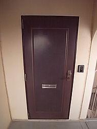 コスモプラザ茅ヶ崎[401号室]の外観