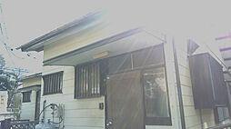 [一戸建] 神奈川県横浜市港南区日野7丁目 の賃貸【/】の外観