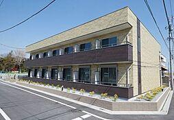 東京メトロ千代田線 北綾瀬駅 徒歩25分の賃貸アパート