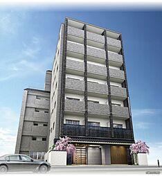 エステムプラザ京都ステーションレジデンシャル[304号室号室]の外観
