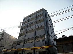 エステムプラザ京都ステーションレジデンシャル[603号室]の外観