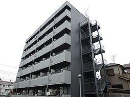 Myoken北小金3[6階]の外観