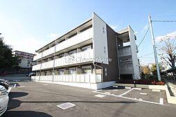 小田急小田原線 本厚木駅 徒歩20分の賃貸マンション