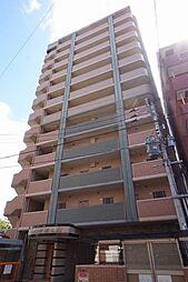 ピュアドームデュエル博多[8階]の外観
