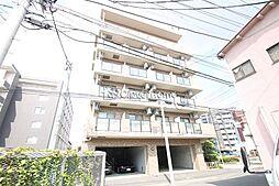 神奈川県厚木市栄町1丁目の賃貸マンションの外観