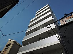 エルスタンザ浅草[604号室]の外観