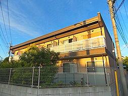 埼玉県さいたま市桜区大字上大久保の賃貸マンションの外観