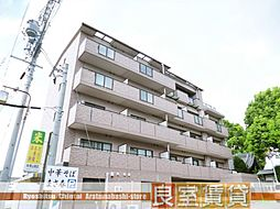 愛知県名古屋市南区東又兵ヱ町4丁目の賃貸マンションの外観