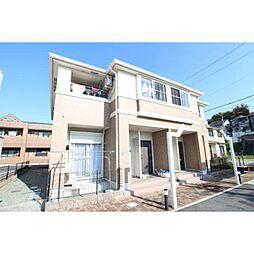 近鉄田原本線 池部駅 徒歩9分の賃貸アパート