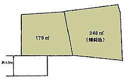 横浜市中区本牧間門
