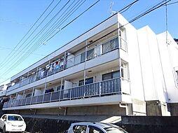 神奈川県横浜市戸塚区平戸3丁目の賃貸マンションの外観
