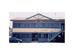 余目駅 3.5万円