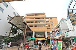 奈良市餅飯殿町