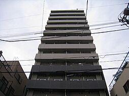 メインステージ亀戸II[10階]の外観
