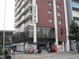 ハイツ東桜[4階]の外観