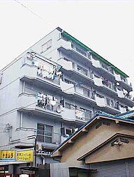 協栄ハイツ1[6階]の外観