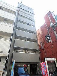 ラコンテ・スィエル[6階]の外観