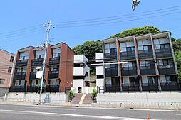 GIULIA須磨浦II[3階]の外観