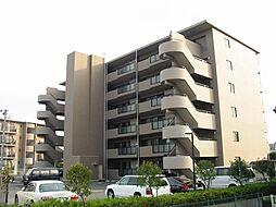 リバーサイド雪沢[2階]の外観