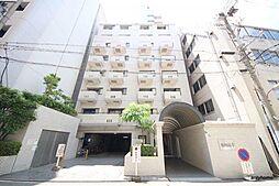 梅田ベイスワン[7階]の外観