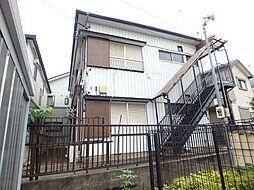 北上尾駅 3.6万円