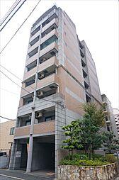 プレシャス薬院[3階]の外観