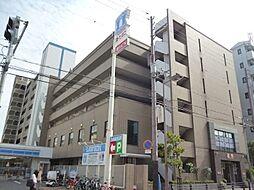 中谷ビル[6階]の外観