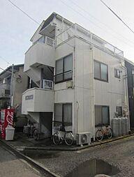 神奈川県相模原市中央区青葉1丁目の賃貸マンションの外観