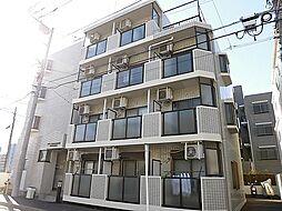 クリオ新子安弐番館[103号室]の外観