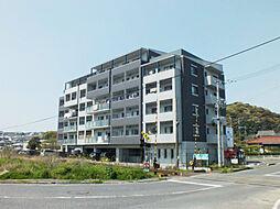 Merveille Ishida[5階]の外観